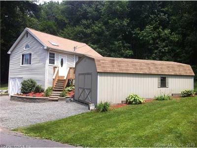 Bethlehem Single Family Home For Sale: 22 Ridge Road
