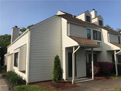 East Hampton Condo/Townhouse For Sale: 85 North Main Street #118