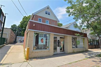 West Haven Multi Family Home For Sale: 324 Campbell Avenue