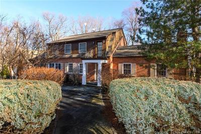 Bloomfield Single Family Home For Sale: 56 Kenmore Road