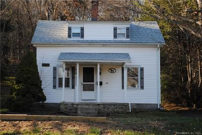 Watertown Single Family Home For Sale: 105 Woolson Street