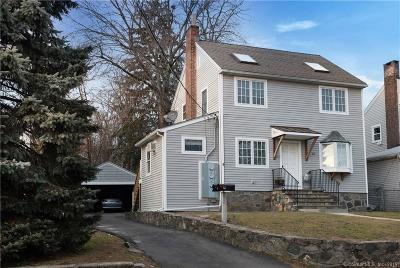 Stamford Multi Family Home For Sale: 65 Pine Hill Avenue