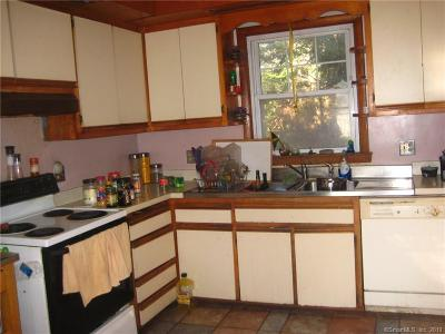 West Hartford Single Family Home For Sale: 159 Ridgewood Road