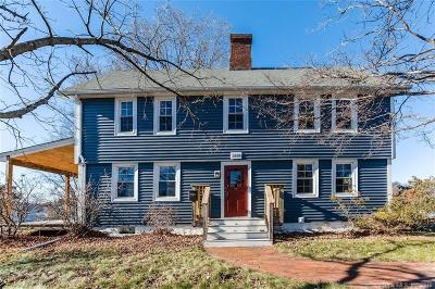 New Britain Single Family Home For Sale: 2414 Stanley Street