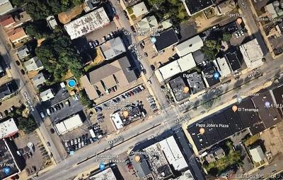 Bridgeport Residential Lots & Land For Sale: 2285&2321 Main Street
