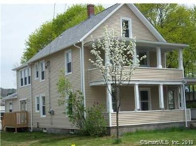 Torrington Multi Family Home For Sale: 51 Clarence Street