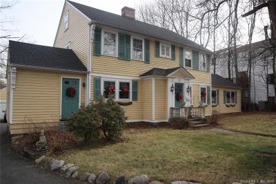 Stamford Residential Lots & Land For Sale: 833 Hope Street