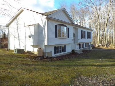 Danbury Single Family Home For Sale: 60a Driftway Road