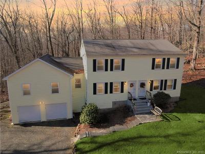 Southbury Multi Family Home For Sale: 209 Bagley Road