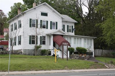 Winchester Multi Family Home For Sale: 142 Main Street