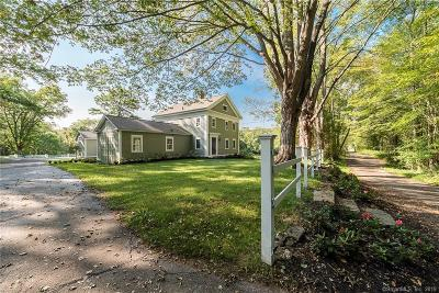 East Haddam CT Single Family Home For Sale: $1,500,000