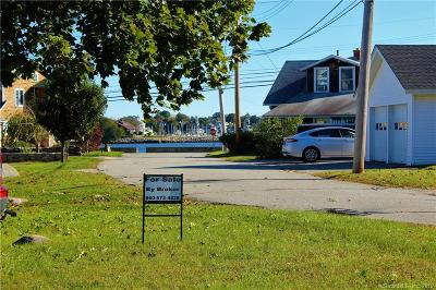 Groton Residential Lots & Land For Sale: 8 Middlefield Street