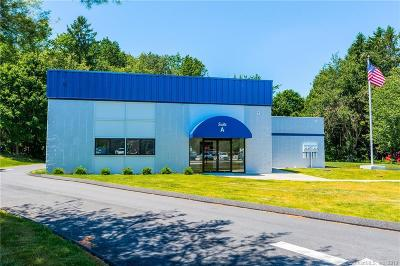 Groton Commercial Lease For Lease: 479 Gold Star Highway #A