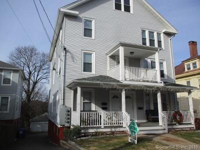 Wallingford Rental For Rent: 19 South Whittlesey Avenue
