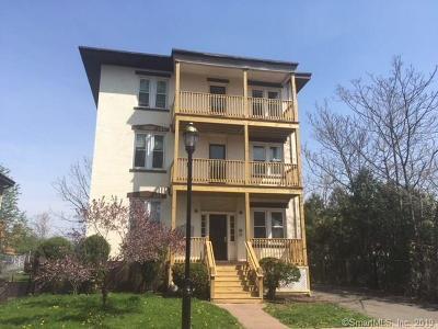 Hartford Multi Family Home For Sale: 24 Alden Street
