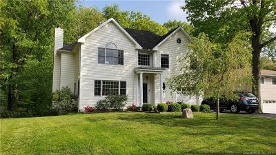 Stamford Single Family Home For Sale: 15 Dzamba Grove