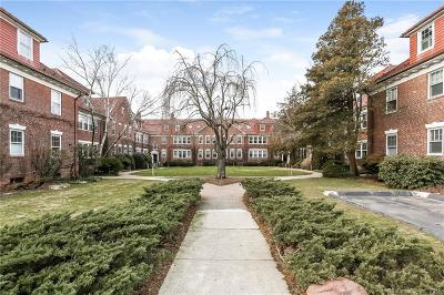 New Haven Condo/Townhouse For Sale: 598 Prospect Street #B5