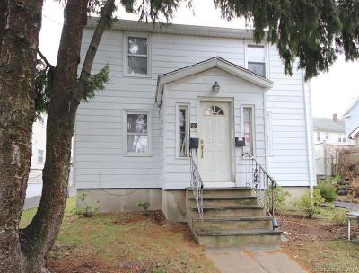 Stamford Multi Family Home For Sale: 38 Richmond Place