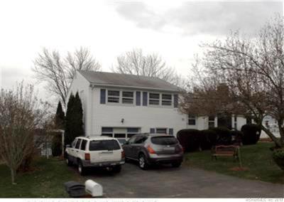 Waterbury Single Family Home For Sale: 61 Buckridge Road
