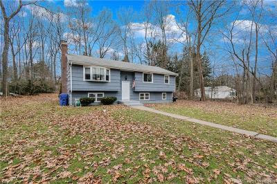 Farmington Single Family Home For Sale: 385 Colt Highway