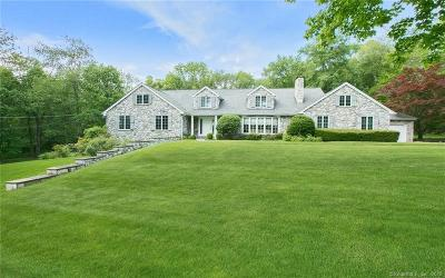 Fairfield County Single Family Home For Sale: 1 Tinker Lane