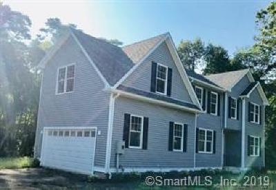 North Haven Single Family Home For Sale: 65 Maple Avenue