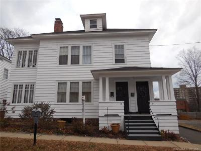 Middletown Rental For Rent: 12 Macdonough Place