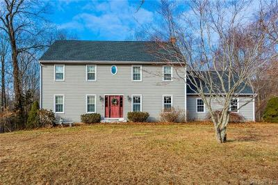 Madison Single Family Home For Sale: 3 Doe Lane