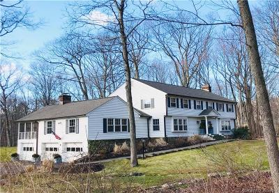 Fairfield County Single Family Home For Sale: 305 Weed Street