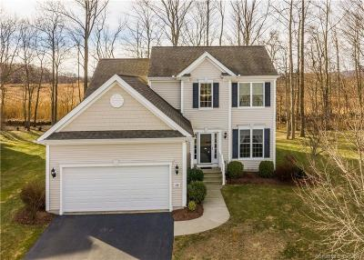 Single Family Home For Sale: 129 Thorn Hollow Road