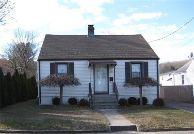 Hamden Single Family Home For Sale: 300 Welton Street