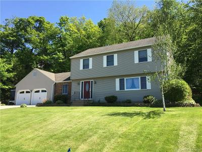 Berlin CT Single Family Home For Sale: $384,900