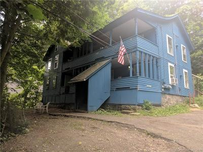 Winchester Multi Family Home For Sale: 217 North Main Street