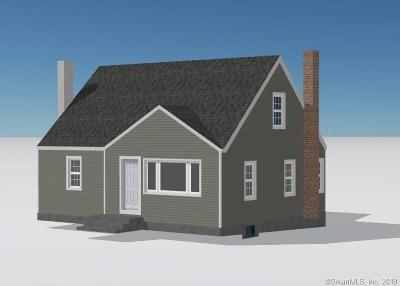 Stratford Single Family Home For Sale: 755 Stratford Road