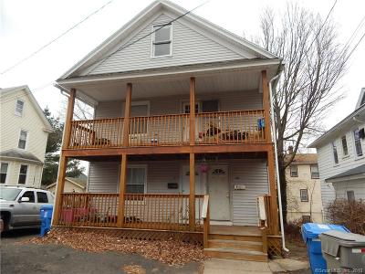Bristol Multi Family Home For Sale: 6-8 Federal Court