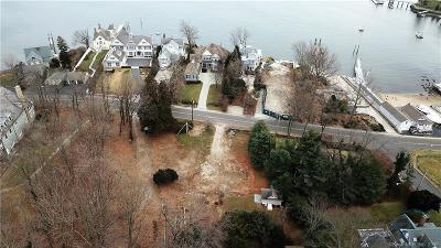 Norwalk Residential Lots & Land For Sale: 70 Bluff Avenue