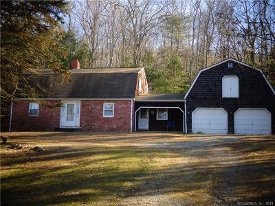 Thompson Single Family Home For Sale: 7 Charlene Drive