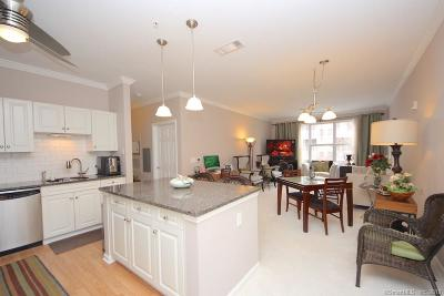 Stamford Condo/Townhouse For Sale: 35 West Broad Street #204