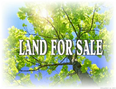 Windham County Residential Lots & Land For Sale: Providence Turnpike