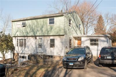 Watertown Single Family Home For Sale: 61 Collins Street