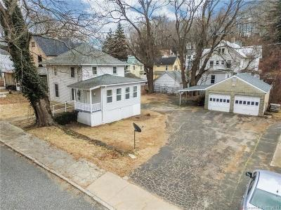 Winchester Single Family Home For Sale: 12 Curtice Street