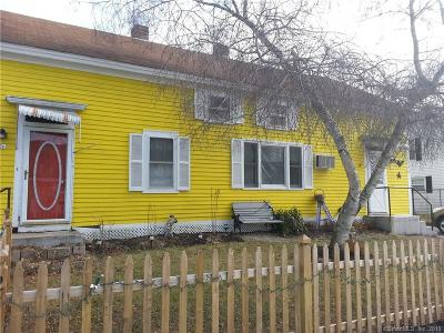 Windham County Multi Family Home For Sale: 24-26 North Chestnut Street