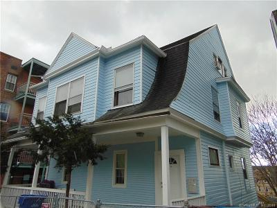 Waterbury Single Family Home For Sale: 19 Plaza Avenue