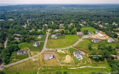 Fairfield Residential Lots & Land For Sale: 70 Meadow Ridge Road