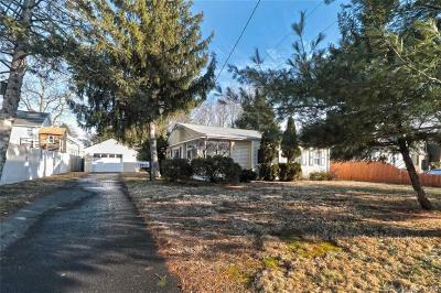 North Haven Single Family Home For Sale: 2029 Whitney Avenue