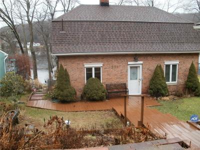 Plymouth Single Family Home For Sale: 236 Lake Plymouth Boulevard