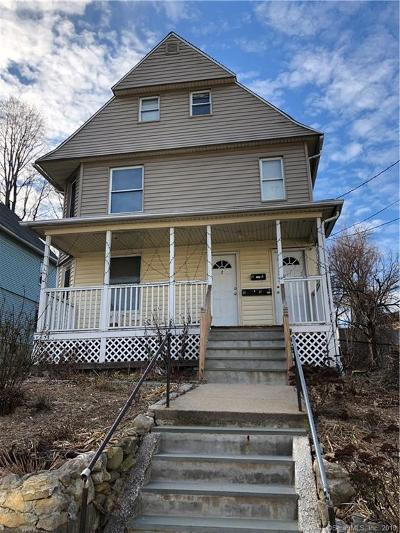 Waterbury Multi Family Home Show: 25 Colley Street