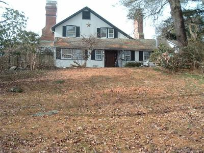 Monroe Single Family Home For Sale: 33 Bagburn Road