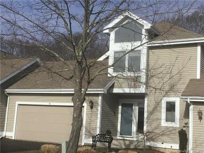 Stonington CT Condo/Townhouse For Sale: $390,000