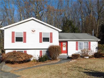 Torrington Single Family Home For Sale: 207 Roulin Street